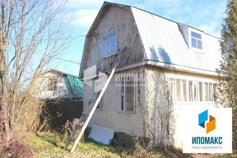 Дача 90 кв.м, вблизи п.Селятино,35 км от МКАД, Киевское шоссе
