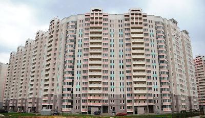 """2-комнатная квартира, 54 кв.м., в ЖК """"Подольские просторы"""""""