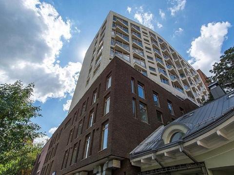 3-комнатная квартира, 153 кв.м., в ЖК «Шоколад»