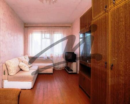 Электросталь, 2-х комнатная квартира, ул. Первомайская д.46, 2050000 руб.