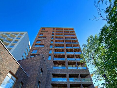 5-комнатная квартира, 247 кв.м., в ЖК «Шоколад»