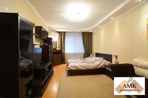 1 комнатная квартира ул.Войкова, д.1