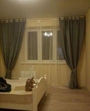 1-комнатная квартира п.Свердловский ЖК Лукино-Варино ул.Алексея .