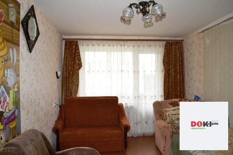 Продажа однокомнатной квартиры в городе Егорьевск 5 микрорайон