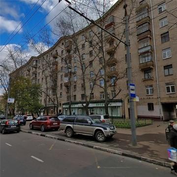 Продается 2 комн.квартира, м.Багратионовская 5 минут пешком