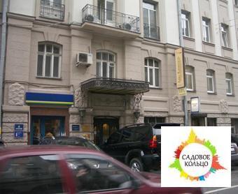 Аренда офиса, м. Сухаревская, Большая Сухаревская пл.