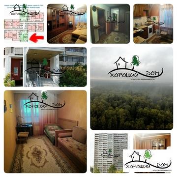 Продается 2х комнатная квартира в Зеленограде к.1113