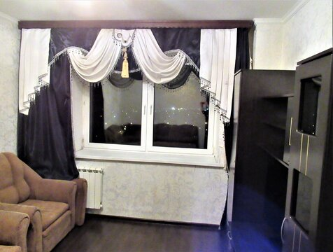Химки, 1-но комнатная квартира, 2-й Чапаевский переулок д.8, 4150000 руб.
