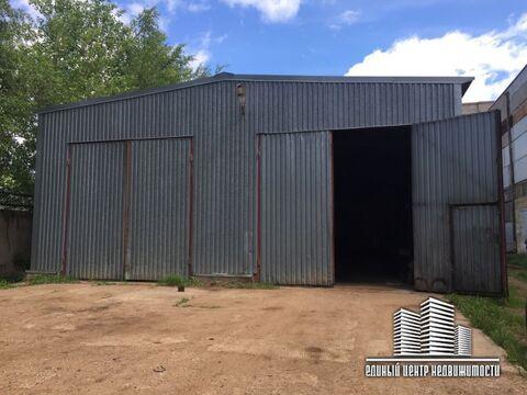 Аренда производственного-складского помещения 420 м кв в г. Дмитров ул