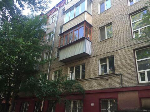 Продается 2 комнатная квартира г.Чехов, ул.Ильича
