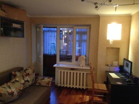 Клин, 1-но комнатная квартира, ул. Самодеятельная д.11, 1700000 руб.
