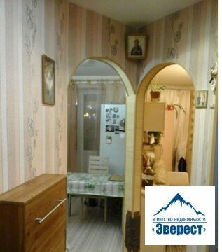 Продажа однокомнатная квартира Московская область п.Свердловский .