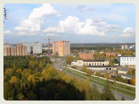 Офис в Троицке,13 кв м