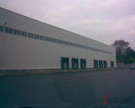 Аренда склада 12000м2 в Томилино