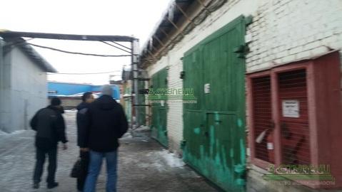 Аренда склада, Мытищи, Мытищинский район, Ярославское шоссе улица