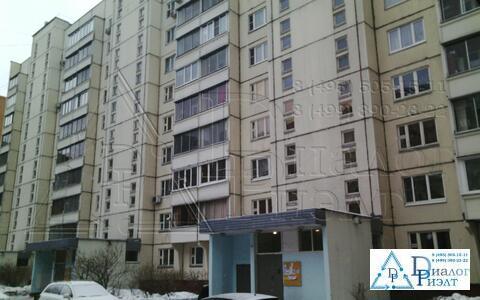 Котельники, 1-но комнатная квартира, Белая дача мкр. д.18, 5400000 руб.