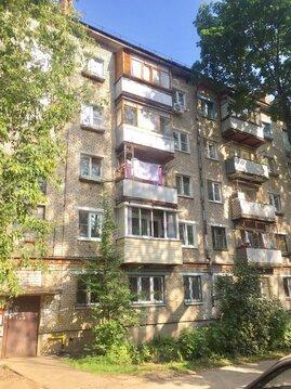 Электросталь, 3-х комнатная квартира, ул. Мира д.23а, 2700000 руб.