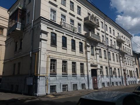 2-я квартира в ЦАО