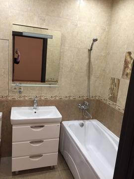 Раменское, 1-но комнатная квартира, Крымская д.12, 3700000 руб.