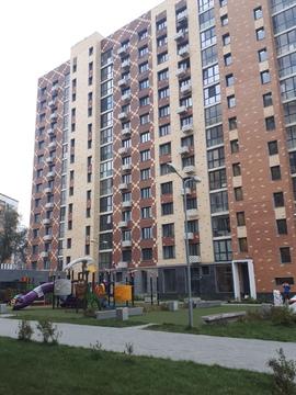 Улица Сосинская дом 6, 3-комнатная квартира 118 кв.м.