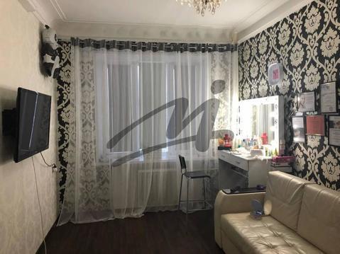 Ногинск, 3-х комнатная квартира, ул. Текстилей д.26, 3249000 руб.