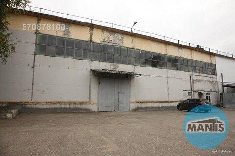 Этаж - 1 Отделка – полы: бетон Планировка – склад 1-го этажа 800 кв