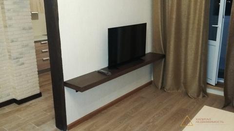 Сдаю 1-комнатную квартиру в новом доме город Сходня улица Овражная.