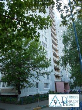 Красково, 3-х комнатная квартира, ул. Заводская 2-я д.21, 4650000 руб.