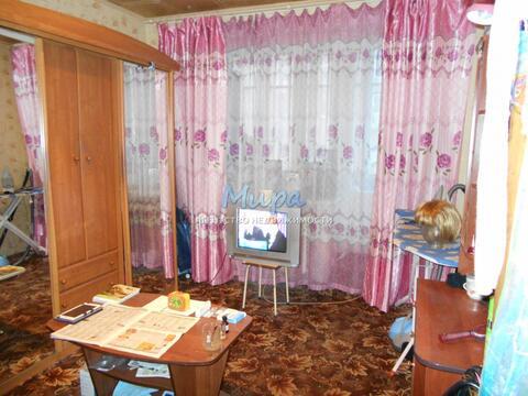 Продам однокомнатную квартиру г.Лыткарино, ул.Комсомольская 28, кирпи