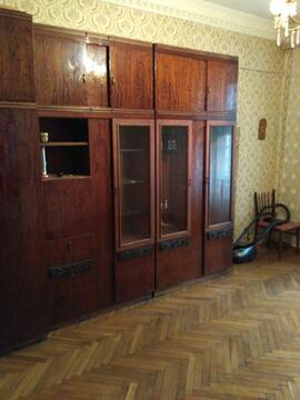 Продается трехкомнатная квартира г. Москва