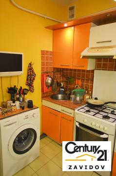 Продажа 2 комнатная квартира Госпитальный Вал, 3 к.7