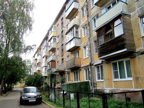 3 х комнатная квартира Ногинск г, Советской Конституции ул, 36б