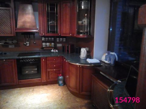 """3-комнатная квартира, 150 кв.м., в ЖК """"Синяя птица"""""""