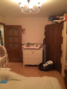 Продается 2-х комнатная квартира в г. Ивантеевка, ул. Толмачева, д.2