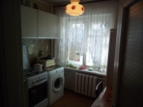 1 - комнатная квартира в г. Дубна, ул. Карла Маркса, д. 21б/2б