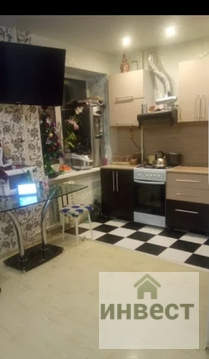 Продается 1-к квартира г. Наро-Фоминск, ул. Рижская, д. 7