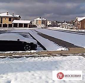 Земельный участок 13 соток, ПМЖ, Новая Моква, 25 км. Калужское ш.