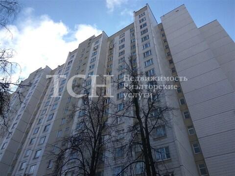 2-комн. квартира, Мытищи, пр-кт Новомытищинский, 86к4