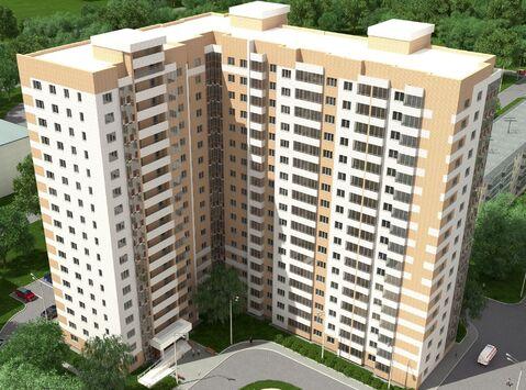 Пироговский, 1-но комнатная квартира, ул. Советская д.7, 3730000 руб.