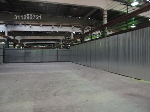 Производственно-складское помещение в аренду - 238 кв.м. и 300 кв.м. В