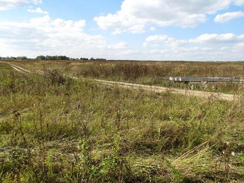 Продается земельный участок вблизи с.Бояркино озерского района