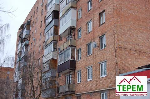 1 комнатная квартира в г. Серпухов по ул. Московское шоссе.