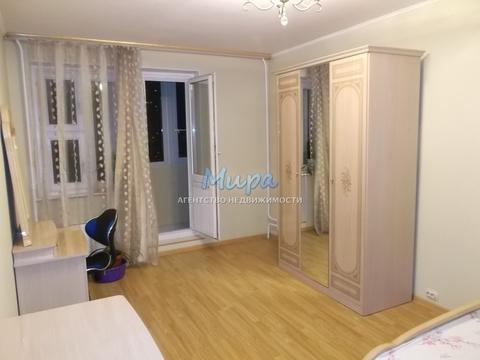 Сдается замечательная двухкомнатная квартира с изолированными комната