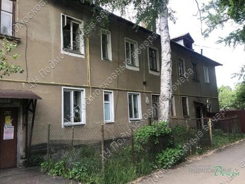 Московская область, Пушкино, микрорайон Заветы Ильича, улица .