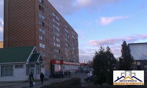 3-хкомнатная квартира в престижном районе С.Посада