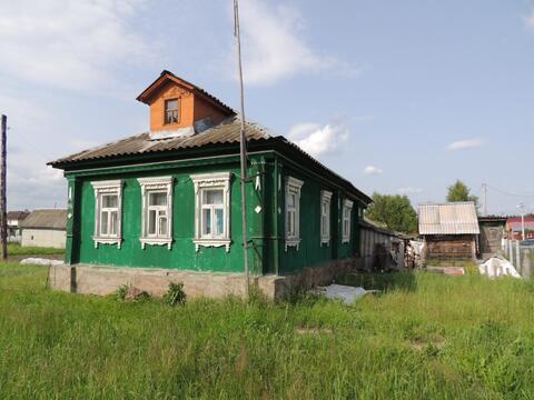 Эконом-вариант дома в д. Надеждино