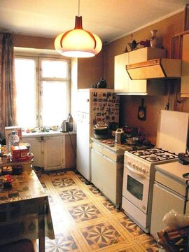 Продажа квартиры, Химки, Аптечная Улица