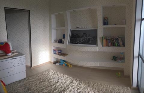 2-комнатная квартира, 49 кв.м., в ЖК «Гусарская Баллада»