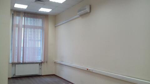 Офисный блок 29,6 кв.м, ул. Клары Цеткин, 18к3, 9500 руб.