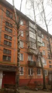 Продается квартира г.Загорянский, улица Ватутина
